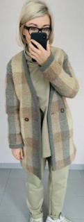 Магазины платьев российских производителей, пальто Stefanel