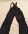 Горнолыжные брюки Spyder XT, рост 170