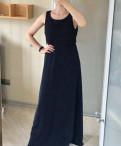 Платья из турции alince, длинное платье Tom Tailor