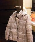 Пуховик nike aeroloft, куртка синтепон 46-8