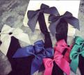 Женские халаты длинные с капюшоном банные, носочки с бантом
