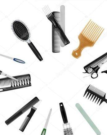 Мужской парикмахер; парикмахер-универсал
