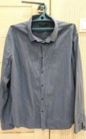 Рубашка 56р-р, мужские брюки colins, Форносово