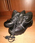 Ботинки новые. 40 размер, купить ботинки ecco мужские по низкой цене