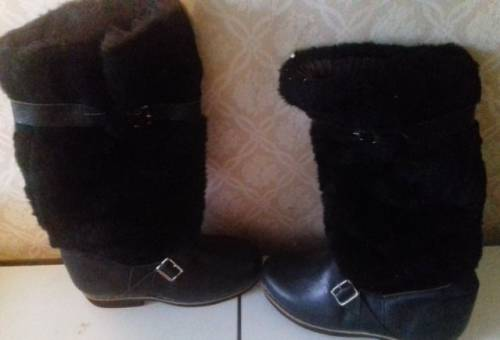 Сапоги унты, кожаные кроссовки адидас классика