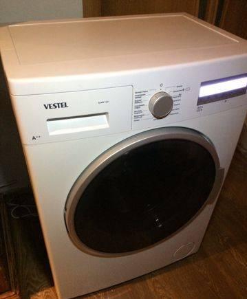Стиральная машина Vestel на 5кг