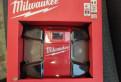Milwauke радио новое
