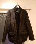 Куртка осенняя Pierre Cardin, patrizia pepe мужская одежда купить