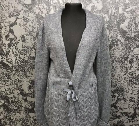 Кардиган Massimo Dutti, женская одежда из польши zaps sunwear enny
