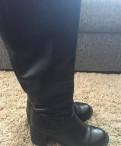 Сапоги зимние, купить брендовую обувь оптом