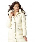 Куртки на синтепоне и холлофайбере женские, пуховик Laura Scott