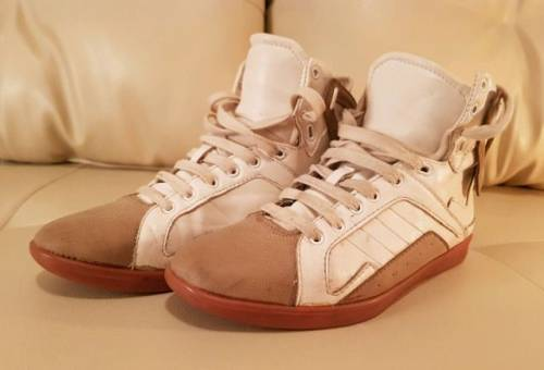 Кроссовки мужские высокие Zara, мужские зимнии спортивные ботинки
