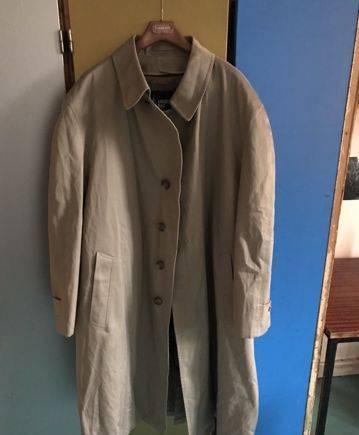 Куртки мужские зимние интернет магазин, плащ London Fog