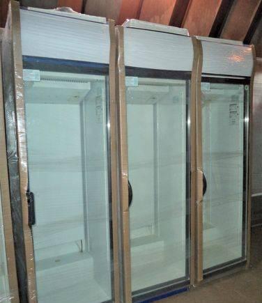 Холодильник Coldwell