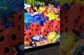 LED display - Светодиодный экран