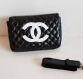 Сумка поясная Chanel VIP gift