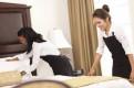 Требуются горничные в отели Праги на 3 месяца и на 2 года
